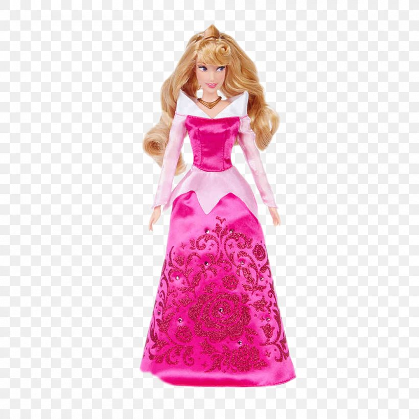 Toy Mickey Mouse The Walt Disney Company Disney Princess Doll, PNG, 1000x1000px, Mickey Mouse, Barbie, Designer, Disney Princess, Doll Download Free