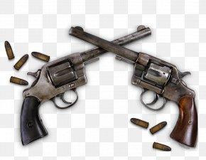 Guns And Ammunition - Trigger Firearm Ammunition Weapon PNG