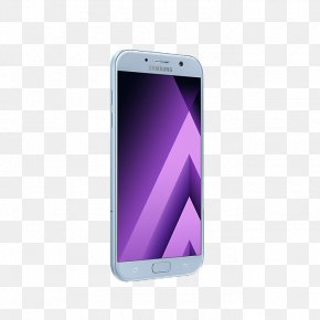 Samsung Galaxy A7 (2017) - Smartphone Feature Phone Samsung Galaxy A7 (2017) Samsung Galaxy A5 (2017) Samsung Galaxy A3 (2017) PNG