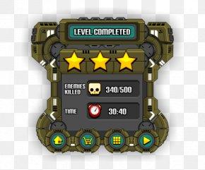 Game Ui - Game Graphical User Interface Pixel Art User Interface Design PNG