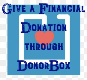 Donation Box - Goodwill Industries Retail Wyoming Sales Used Good PNG