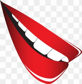 Smile - Mouth Lip Smile Clip Art PNG