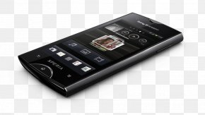 Smartphone - Smartphone Sony Ericsson Xperia Ray Feature Phone Sony Ericsson Xperia Neo V PNG
