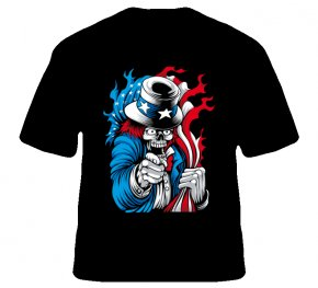Patriotic Images America - Team Fortress 2 T-shirt Hoodie Clothing PNG