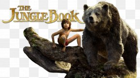 The Jungle Book File - The Second Jungle Book King Louie Mowgli Film Computer-generated Imagery PNG