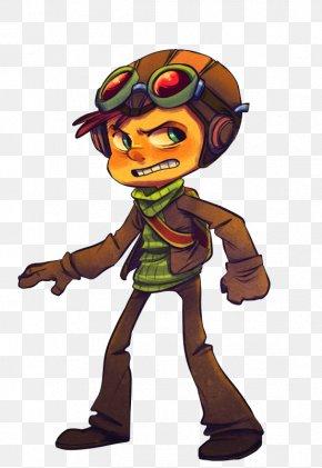 Borderlands Fan Art Video Game - Psychonauts 2 Fan Art Video Games Plants Vs. Zombies: Garden Warfare 2 PNG