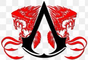 Vector Red Ink - Assassin's Creed III Assassin's Creed IV: Black Flag Assassin's Creed Unity PNG