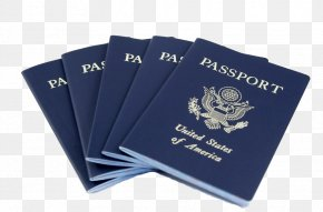 Passport - United States Passport United States Passport Travel Document Indian Passport PNG