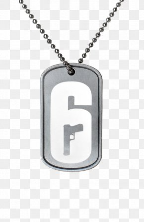 Tom Clancys Rainbow Six - Assassin's Creed: Origins Tom Clancy's Ghost Recon Wildlands Tom Clancy's Rainbow Six Siege Charms & Pendants Necklace PNG