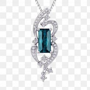 Sapphire Pendant - Bali Gang Jewellery Sapphire Pendant Locket PNG