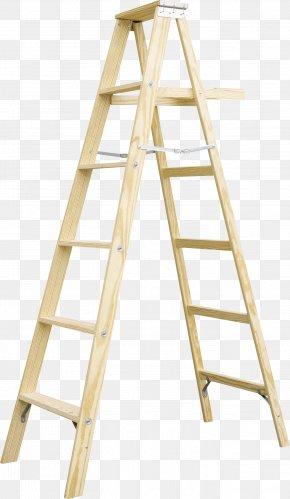 Ladder - Ladder Computer File PNG