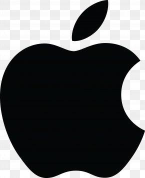 Apple Logo - Apple Logo Computer Software PNG