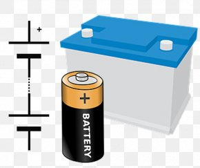 Alkaline Symbol - Car Battery Charger Electric Vehicle Automotive Battery Electric Battery PNG