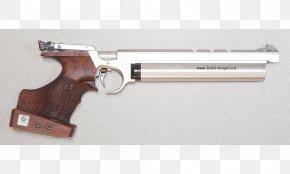 Ammunition - Trigger Revolver Firearm Ranged Weapon Air Gun PNG
