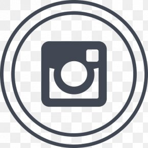 Social Media - Social Media Instagram Icon Design Logo PNG