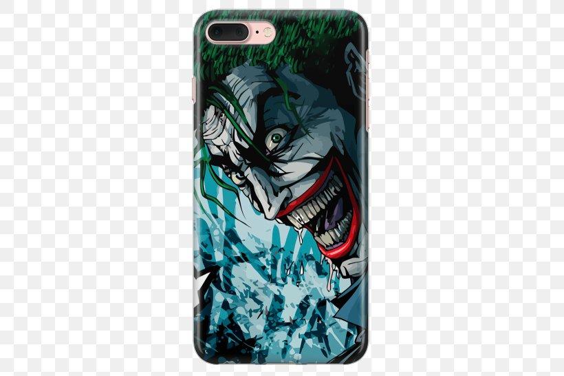 Joker Iphone 6 Plus Samsung Galaxy Grand Prime Plus Desktop