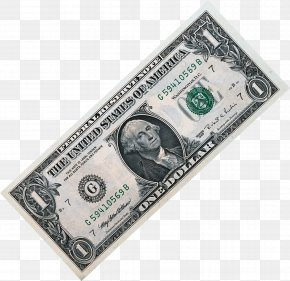 Money Image - Money United States One-dollar Bill United States Dollar PNG