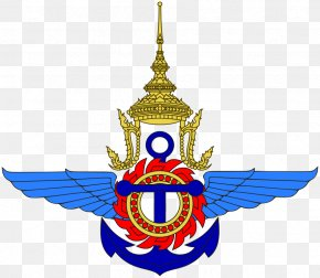 School Emblems Pictures - Thailand United States Naval Academy Navy Military Air Force PNG