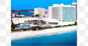 Miami Beach - Deauville Beach Resort Collins Avenue Hotel Miami PNG