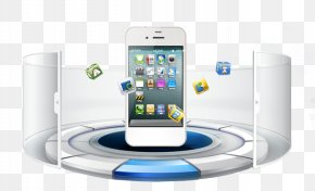 Smartphone - Web Development Mobile Phones Windows Phone Smartphone Mobile App Development PNG