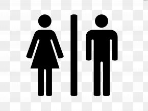 Free Printable Restroom Signs - Bathroom Public Toilet Male Sign PNG