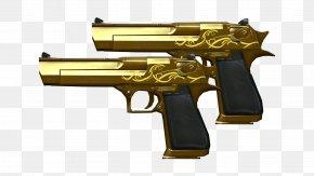 Machine Gun - IMI Desert Eagle Weapon Firearm Gun Barrel Ammunition PNG