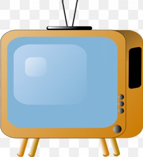 Media Television Set - Tv Cartoon PNG