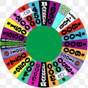 Wheel Of Fortune 2 Game Show Television PNG