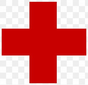 Red Cross - American Red Cross Christian Cross French Red Cross Clip Art PNG