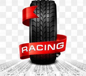 Car Tires - Car Spare Tire PNG