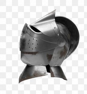 Metal Safety Helmets - Knight Combat Helmet Stock Photography Royalty-free PNG
