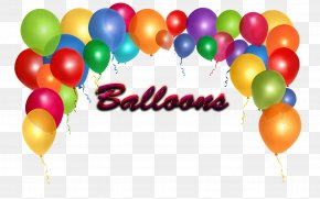 Birthday Party - Birthday Party Background PNG
