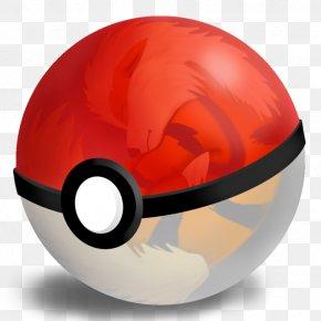 Pokeball - Pokémon GO Pikachu Ash Ketchum PNG