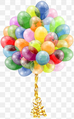 Confetti - Balloon Birthday Stock Photography Clip Art PNG