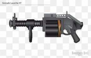 Grenade - Firearm Weapon Trigger Air Gun Gun Barrel PNG