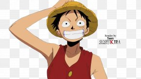One Piece - Monkey D. Luffy Usopp One Piece Guitar Tablature PNG