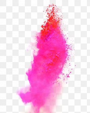 Women Red Dust - Dust Red Wallpaper PNG