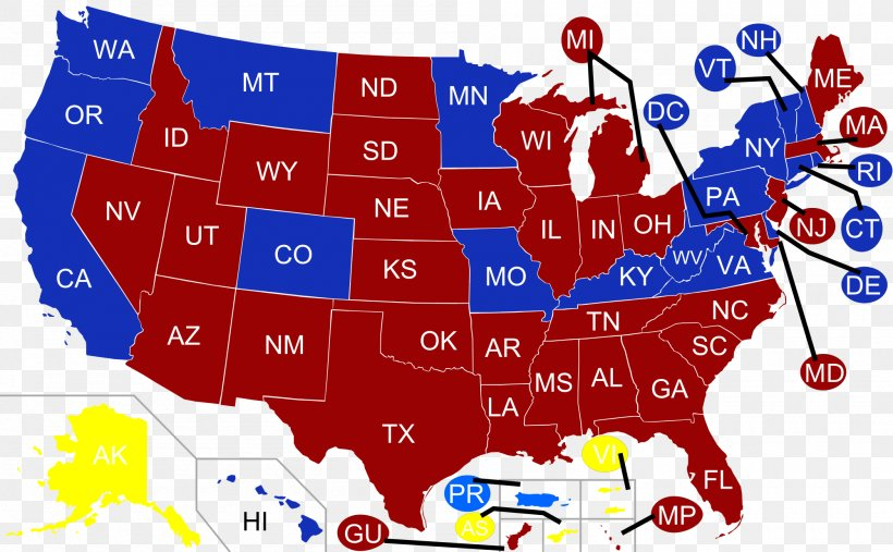 United States US Presidential Election 2016 Political Party Politics, PNG, 2000x1237px, United States, Area, Democratic Party, Election, Electoral College Download Free
