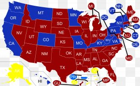 United States - United States US Presidential Election 2016 Political Party Politics PNG