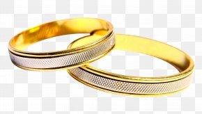 Wedding Rings - Wedding Ring Clip Art PNG