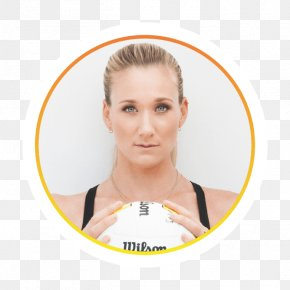 Volleyball - Kerri Walsh Jennings Olympic Games Beach Volleyball Gold Medal PNG