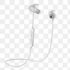Microphone - Microphone Headphones AptX Apple Earbuds Bluetooth PNG
