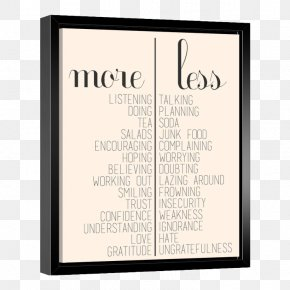 Floating Paper - Picture Frames Font Rectangle Product Art PNG