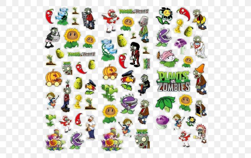 Plants Vs. Zombies: Garden Warfare Plants Vs. Zombies Heroes, PNG, 600x515px, Watercolor, Cartoon, Flower, Frame, Heart Download Free
