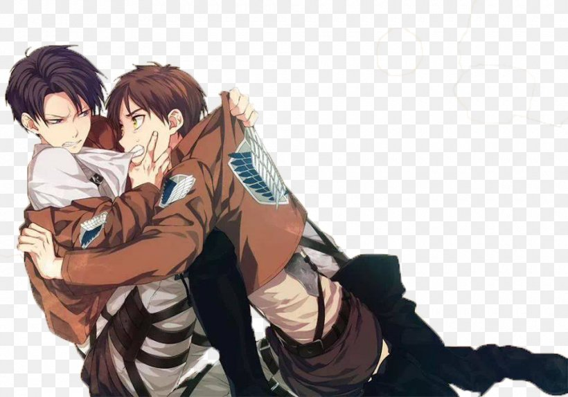 Eren Yeager Attack On Titan Levi Strauss Co Armin Arlert