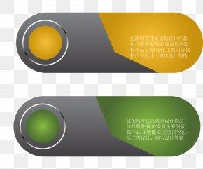 Web Button Decorative Design - Web Button Web Page Web Design PNG