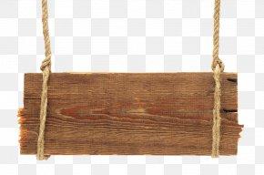 Wood Rope - Wood PNG