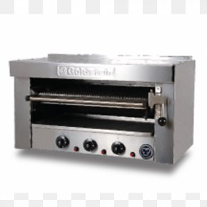 Electric Deep Fryer - Barbecue Grilling Gas Salamander Goldstein Eswood PNG