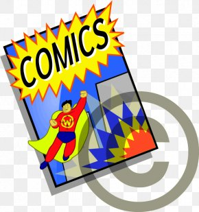 Comics - Icon Comics Comic Book Icon PNG
