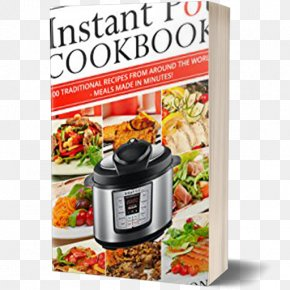 Nutritious Meals - The Instant Pot® Electric Pressure Cooker Cookbook: Easy Recipes For Fast And Healthy Meals Indian Instant Pot Slow Cookers Instant Pot Italian: 100 Irresistible Recipes Made Easier Than Ever PNG